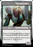 Unstable: Hoisted Hireling