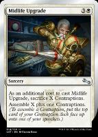Unstable Foil: Midlife Upgrade