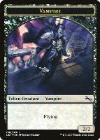 Unstable: Vampire Token (Full Art)