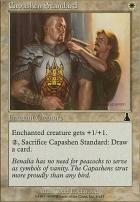 Urza's Destiny Foil: Capashen Standard