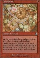 Urza's Destiny: Incendiary