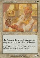 Urza's Destiny: Master Healer