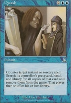 Urza's Destiny: Quash