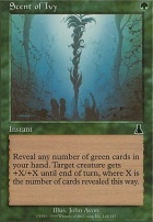 Urza's Destiny: Scent of Ivy