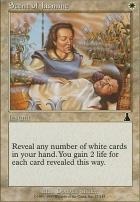Urza's Destiny: Scent of Jasmine