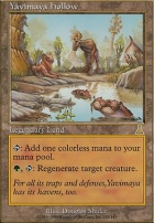Urza's Destiny: Yavimaya Hollow