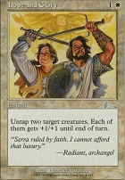 Urza's Legacy: Hope and Glory
