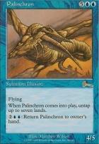 Urza's Legacy: Palinchron