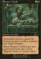 Urza's Legacy: Sleeper's Guile