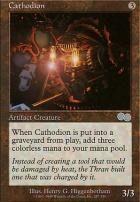 Urza's Saga: Cathodion