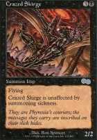 Urza's Saga: Crazed Skirge
