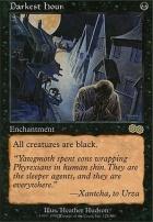 Urza's Saga: Darkest Hour