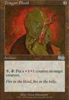 Urza's Saga: Dragon Blood