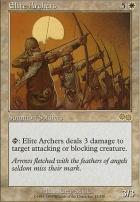 Urza's Saga: Elite Archers