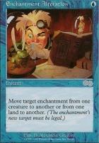 Urza's Saga: Enchantment Alteration