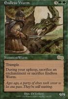 Urza's Saga: Endless Wurm