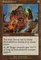 Urza's Saga: Endoskeleton