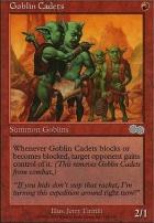 Urza's Saga: Goblin Cadets