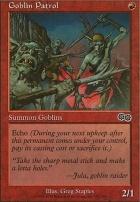 Urza's Saga: Goblin Patrol