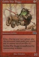 Urza's Saga: Goblin War Buggy