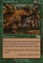 Urza's Saga: Greater Good