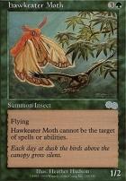 Urza's Saga: Hawkeater Moth