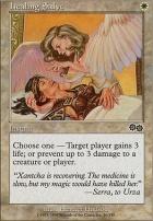 Urza's Saga: Healing Salve