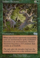 Urza's Saga: Hidden Ancients