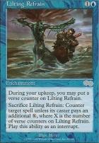 Urza's Saga: Lilting Refrain
