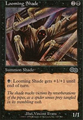 Urza's Saga: Looming Shade