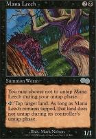 Urza's Saga: Mana Leech