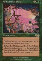 Urza's Saga: Midsummer Revel