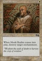 Urza's Saga: Monk Realist