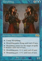 Urza's Saga: Morphling