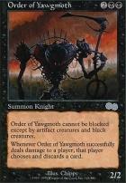 Urza's Saga: Order of Yawgmoth