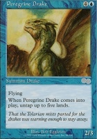 Urza's Saga: Peregrine Drake
