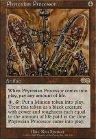 Urza's Saga: Phyrexian Processor