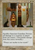 Urza's Saga: Sanctum Guardian