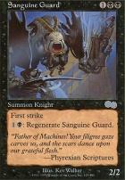 Urza's Saga: Sanguine Guard