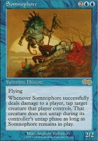 Urza's Saga: Somnophore