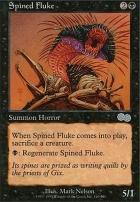 Urza's Saga: Spined Fluke