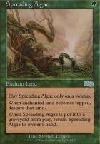Urza's Saga: Spreading Algae
