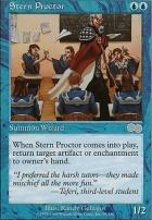Urza's Saga: Stern Proctor