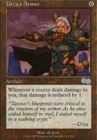 Urza's Saga: Urza's Armor