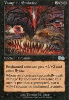 Urza's Saga: Vampiric Embrace