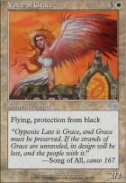 Urza's Saga: Voice of Grace