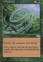 Urza's Saga: Whirlwind