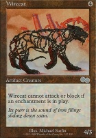 Urza's Saga: Wirecat