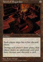 Visions: Anvil of Bogardan