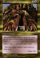Visions: Breathstealer's Crypt